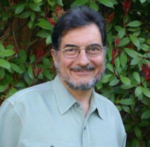 Dr. Haim Weinberg