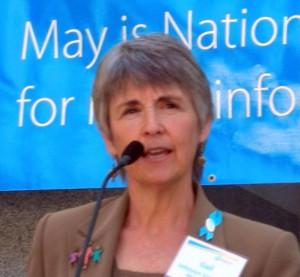 Gail Johnson Vaughan