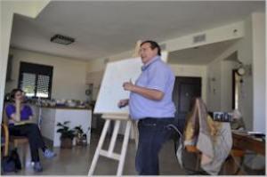 Dr. Robi Friedman: Israel 2010