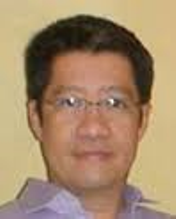 Richard Lim: Director of The Relational Counseling Studio