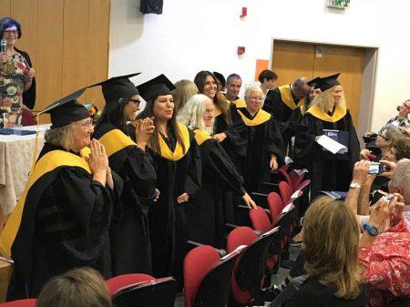 Graduation Israel